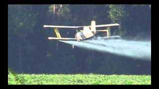Crop Duster 2010 - Time For Me To Fly