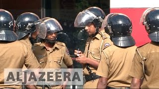 Police torture routine across Sri Lanka: rights group