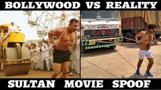 Sultan Movie Spoof | Salman Khan | Anushka Sharma | Randeep Hooda | BigBoyzTeam