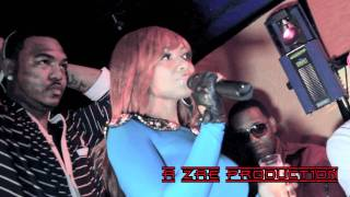 getlinkyoutube.com-Pebbelz Da Model Live In Chicago At Sangria [Swim Suit Edition] [@AZaeProduction]