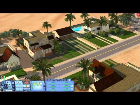 The Sims 3 : Lucky Palms - Review