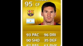 getlinkyoutube.com-How To Get MESSI for FREE|FIFA 15|Android