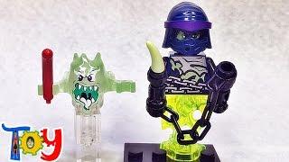 doll 닌자고 사슬의 마스터 레이스 유령 고스트 닌자고 레고 짝퉁 미니피규어 lego knockoff ninjago wrayth