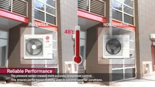 getlinkyoutube.com-LG air conditioning unit inverter technology