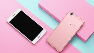 getlinkyoutube.com-Launching OPPO Smartphone R7s