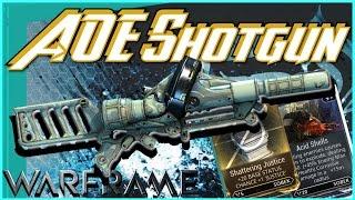 getlinkyoutube.com-SOBEK - AOE Full Auto Shotgun [Shattering Justice + Acid Shells - 4 forma]