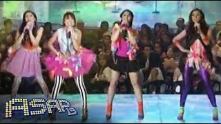 "getlinkyoutube.com-ASAP IT Girls sings ""Hello Kitty"" by Avril Lavigne"
