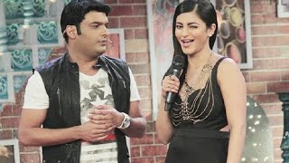 Welcome Back - John Abraham & Shruti Hassan On Comedy Nights With Kapil