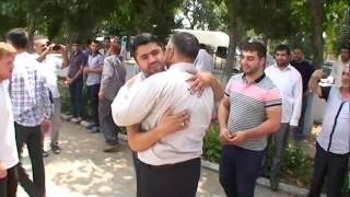 getlinkyoutube.com-Lenkeranli hicab mehbusu Bextiyar Agayevin qarsilanmasi