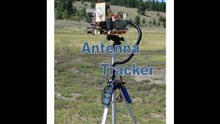 getlinkyoutube.com-Antenna Tracker