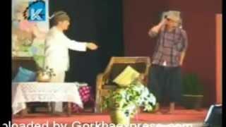 सुनको अौठी - Sunko Authi