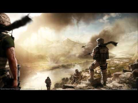 Operation FlashPoint: Red River - Main Theme (HQ) by S.L