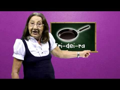 AULAS DA IRENE   PROFESSORA EXIGENTE