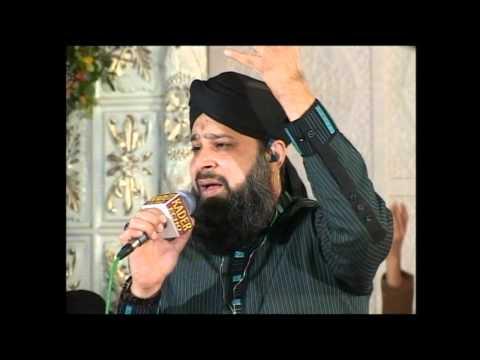 | HD | p2 FULL DVD Mehfil e Naat 29th February 2012 Owais Raza Qadri, Hafiz Ghulam Mustufa Qadri  HD