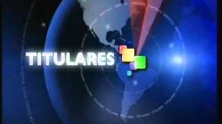 22 mayo 15 a.m. TELESUR - Titulares, Noticias, Información