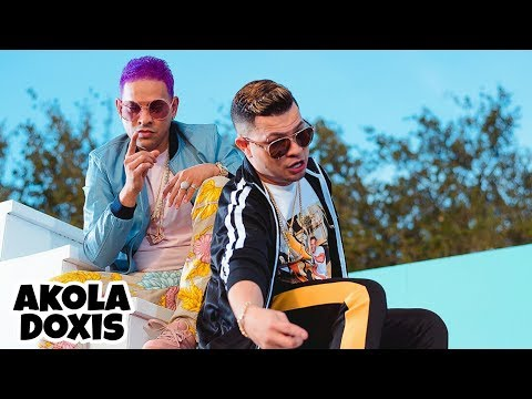 alto contenido remix ft plan b luigi 21 plus nejo jowell de randy nota loka Letra y Video