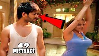(49 Mistakes) In Sonu Ke Titu Ki Sweety   Plenty Mistakes In Sonu Ke Titu Ki Sweety Full Hindi Movie