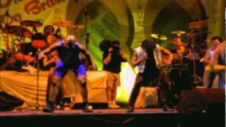 getlinkyoutube.com-É o Tchan - Dança do Põe Põe - Clipe Oficial