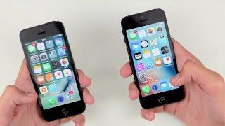 getlinkyoutube.com-Стоит ли устанавливать iOS 10 на iPhone 5?