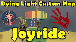 getlinkyoutube.com-Joyride | JOURNEY INTO BOX'S WTF LAND! | Dying Light Custom Map