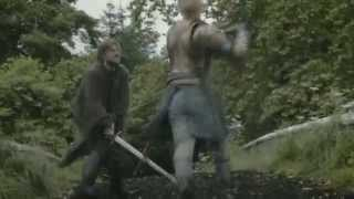 getlinkyoutube.com-Jaime and Brienne Supercut - New Scenes Added