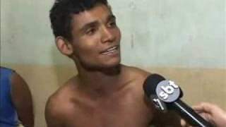 getlinkyoutube.com-Ladrão pede para chamar a polícia (Versão Completa)