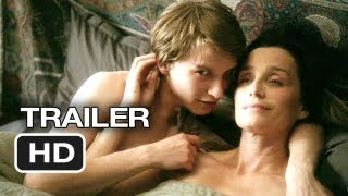 getlinkyoutube.com-In The House Official Trailer #1 (2013) - Kristin Scott Thomas Movie HD