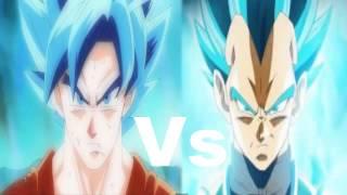 """getlinkyoutube.com-""""Goku Vs. Vegeta"""" (Batalla Épica De Rap) Signo Rap Ft Mc Richix (Neydz)"""