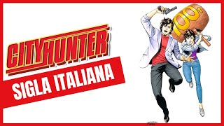 getlinkyoutube.com-CITY HUNTER - Sigla Italiana (Versione Completa Ufficiale) cantata da Stefano Bersola