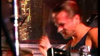 getlinkyoutube.com-U2 - Until The End Of The World & New Year's Day (ZOO TV Live From Sydney)(HIGH QUALITY)