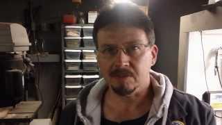 getlinkyoutube.com-Cerakoting a Springfield XD 45 (start to finish) - Professional Gun Smithing Series
