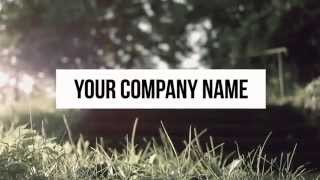 getlinkyoutube.com-FREE Photography Showreel Template V1 │ Photography/Presentations/Corporate/ │ After Effects Cs6