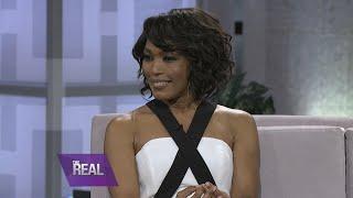 Angela Bassett Shares Memories of Whitney Houston width=