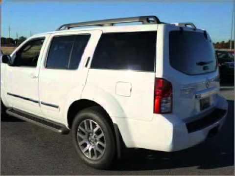 2011 Nissan Pathfinder - Houston TX