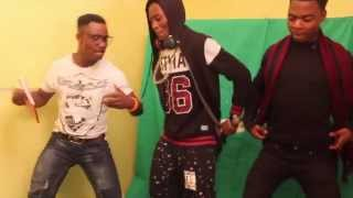 getlinkyoutube.com-Umoja Group Dancing Koffi Olomide - Selfie (Clip Officiel)