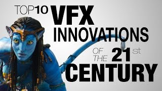 getlinkyoutube.com-Top 10 VFX Innovations in the 21st Century!
