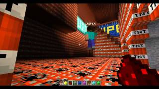 getlinkyoutube.com-Minecraft | 60.000 TNT para la Casa Blanca
