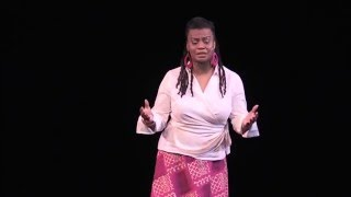 How Africa Changed My Life | Michelle Chatman | TEDxBergenCommunityCollege