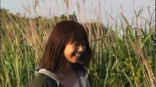 getlinkyoutube.com-宮崎あおい earth music ecology  CMメイキング(秋)