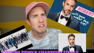 Finding Prince Charming Finale {REACTION}