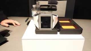 getlinkyoutube.com-جولة حول جناح كوالكم و استعراض لساعة كوالكم توق الذكية - Qualcomm Booth and Toq CES2014