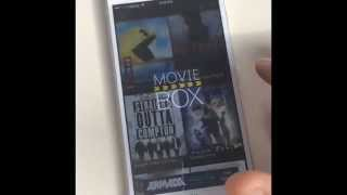 getlinkyoutube.com-Movie box and Play box HD for any iphone ,ipad,ipod touch running with IOS 9 and up  (No jailbreak).