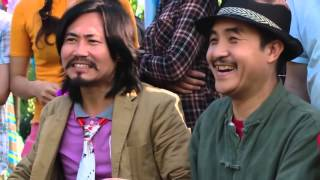 getlinkyoutube.com-Phim Hài Tết 2016 - Tuyển Dụng Hàng Ngon