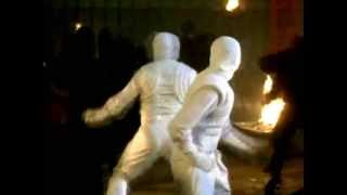 getlinkyoutube.com-Sidekicks: Opening Fight Scene