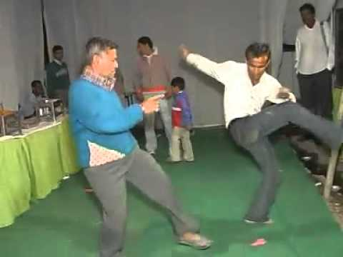 Crazy Indian Party Dance