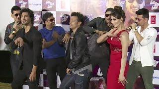 UNCUT : GAL BAN GAYI Song Launch | Urvashi Rautela, Vidyut Jammwal