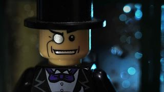 getlinkyoutube.com-LEGO BATMAN: Arkham City vol. 1