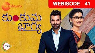 getlinkyoutube.com-Kumkum Bhagya - Episode 41  - October 26, 2015 - Webisode