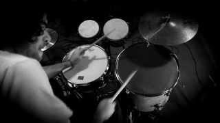 getlinkyoutube.com-Improvisación Chacarera mini set de percusión. Chacarera improvisation