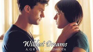 getlinkyoutube.com-Wildest Dreams   Jamie and Dakota